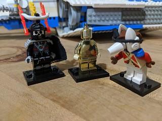 Fleet forum battle 3 - escape from ninja_verse   by Ninja_Bait