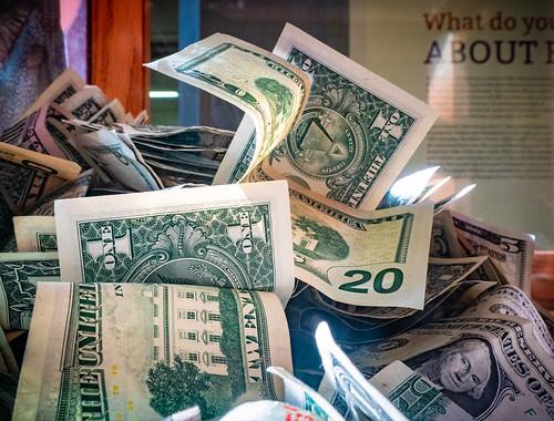money money money | by Podsville