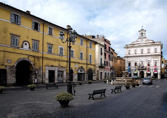Scorci di Civita Castellana