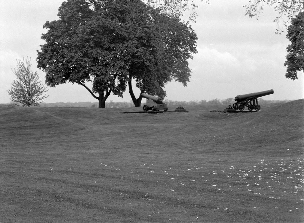 Project:1867 - Fort Malden