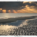 Sun rays by Johan Pannekoek