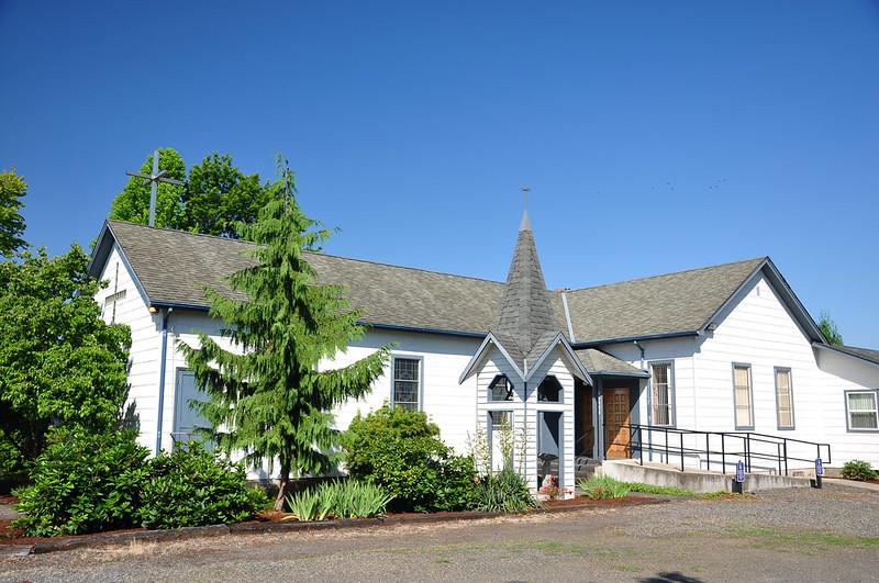 Eagle Creek Presbyterian Church