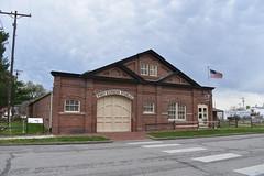 Pony Express Museum