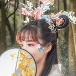 【花神賦-玉】01