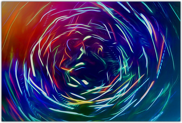 Singularity Vortex - Crucible 3