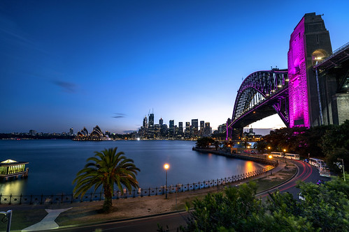 Milson's Point | by Photos By Dlee