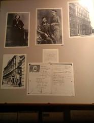 Sigmund Freud Museum 12