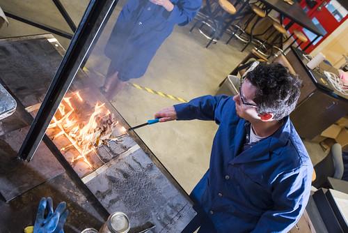 Fire Lab   by Humboldt State University
