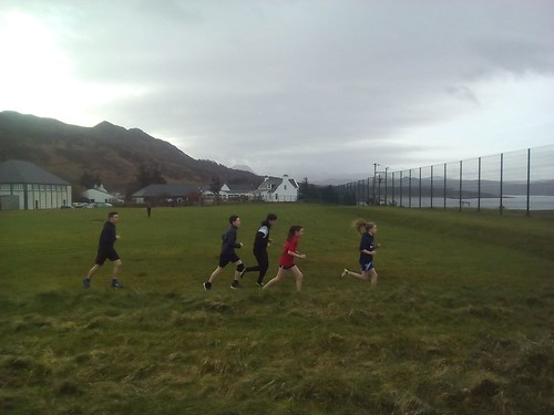Cross Country | by Gairloch High