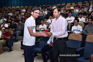 Info Session with Shiv Nadar University (3) | by Atmiya Vidya Mandir
