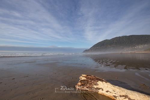 Manzanita Beach   by niseag03