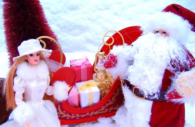 Father Christmas #6