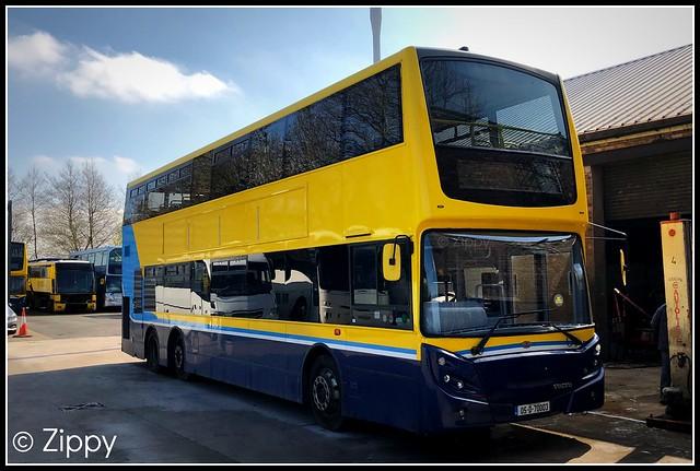 Hiltons Travel - Ex Dublin VT3 05-D-70003