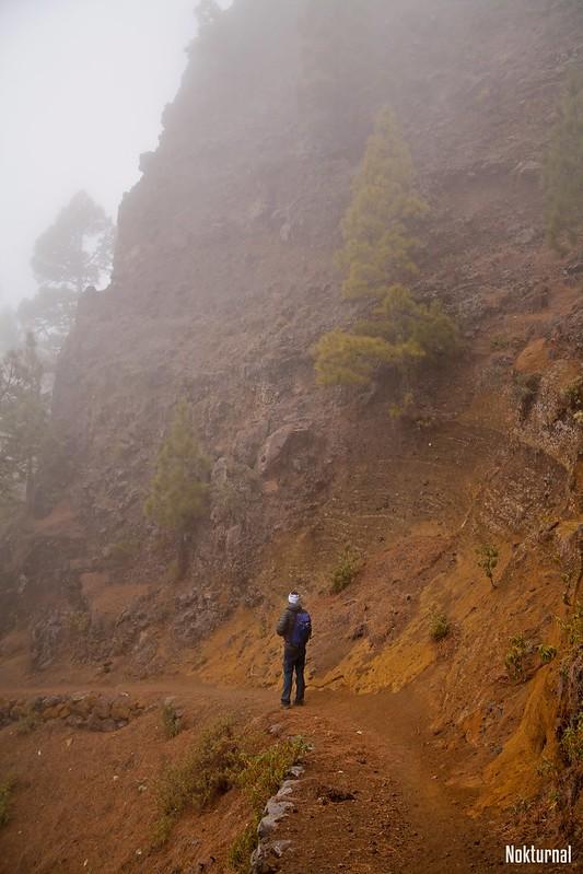 Rouille et brouillard