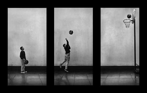 2. Ade Desbrow - In the basket | by killarneycameraclub