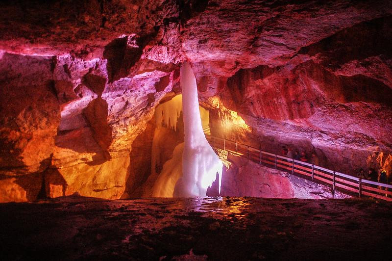 Dachstein Ice Cave (16)