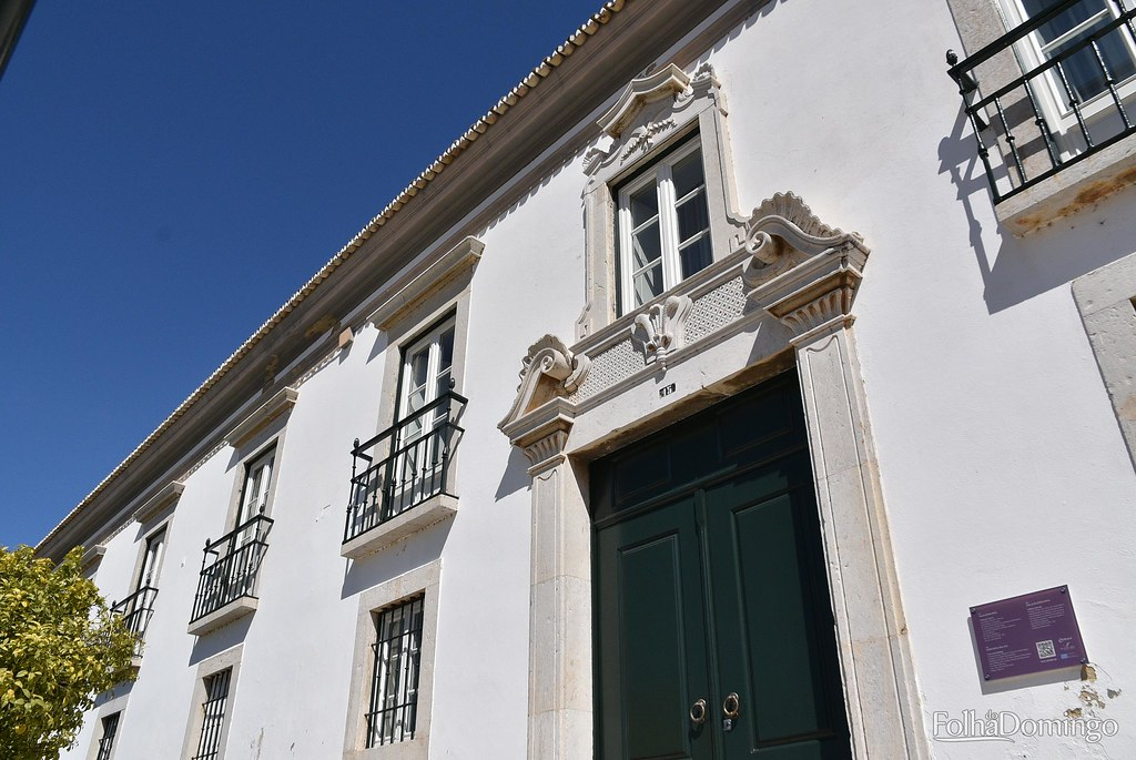 Abertura Paço Episcopal de Faro