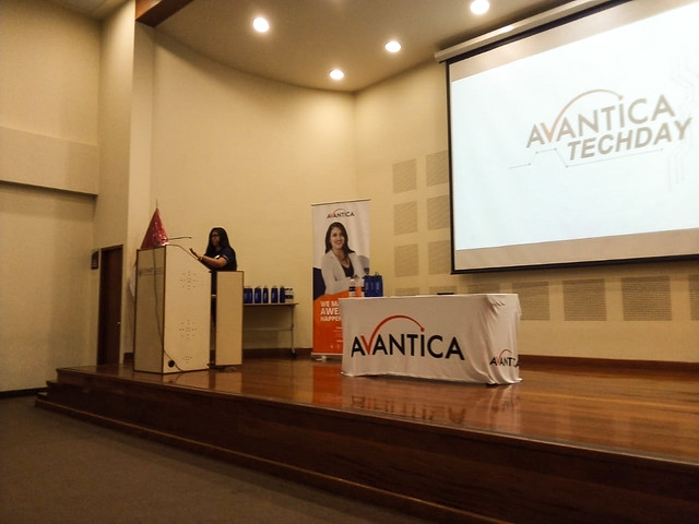 Avantica Tech Day 2019
