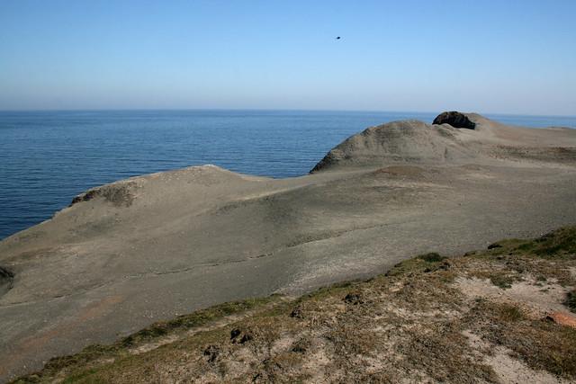 Sandsend Ness, North Yorkshire