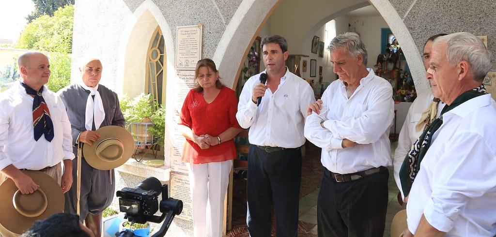 """2019-01-27 PRENSA: 8ª Edición de la """"Cabalgata en Honor al Gaucho José Dolores 2019"""""""