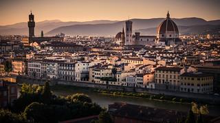 Golden view | by Jim Nix / Nomadic Pursuits