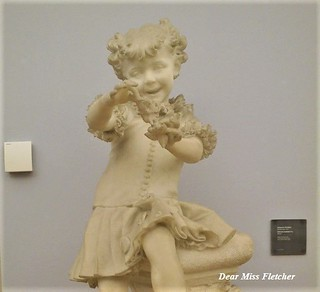 Come son contenta! (4) Galleria d'Arte Moderna di Nervi | by Dear Miss Fletcher