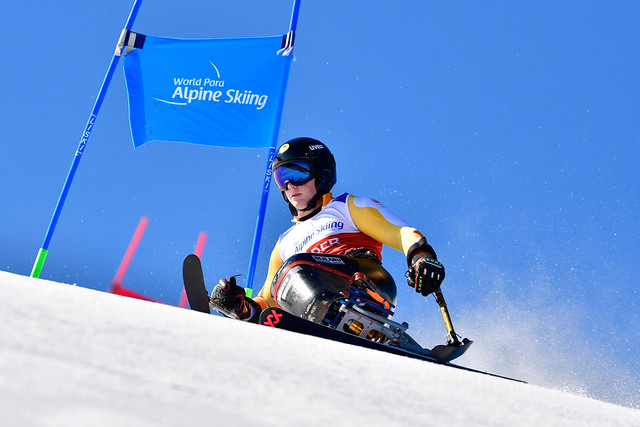 La Molina 2019 World Para Alpine Skiing World Cup - Day 1
