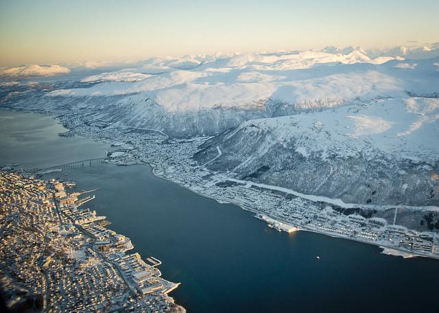 Tromsøysundet