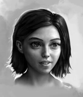 Alita | by Keygenus