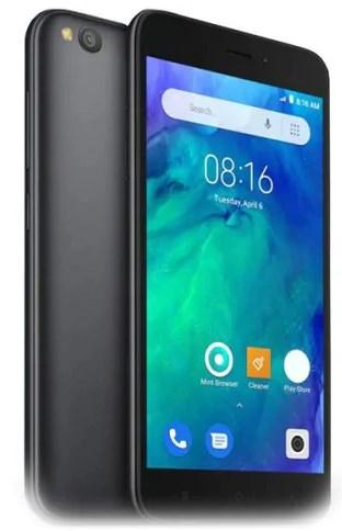 Xiaomi Rdmi go