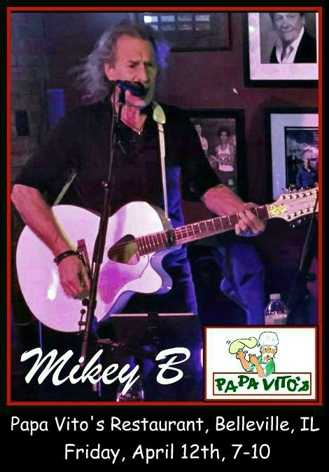 Mikey B 4-12-19