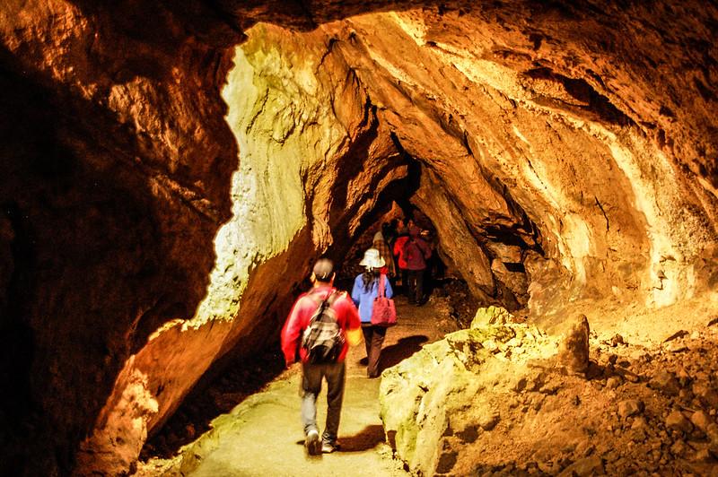 Dachstein Ice Cave (1)
