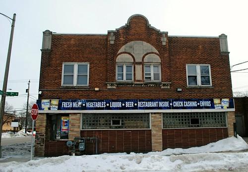 El Campesino Grocery - Milwaukee, Wisconsin