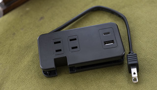 モバイル USB-ACタップ ミヨシ IPA-24AC3_11   by SAIKATYO