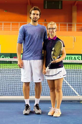 Davis Cup 2014 Valmierā