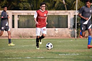 Inter House Football Competition 2018-19 9 (16)   by Atmiya Vidya Mandir