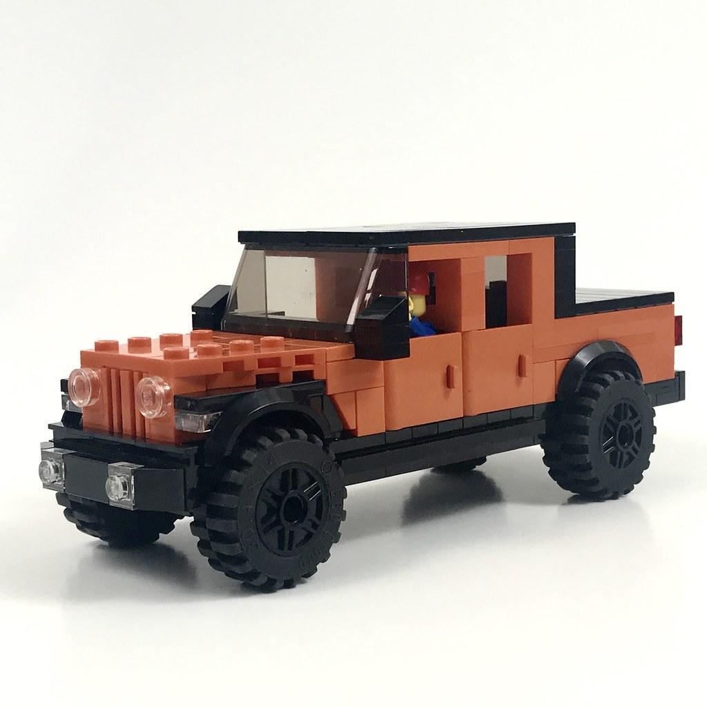 Jeep Gladiator | Expanding my Jeep portfolio! This 2020 ...
