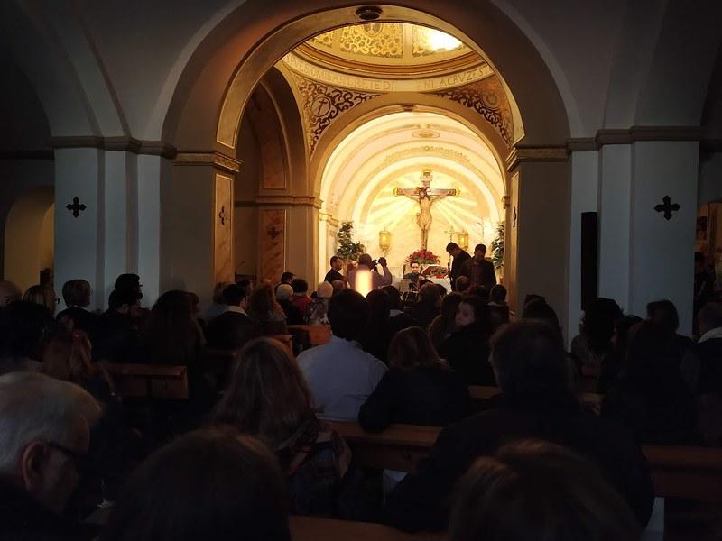 (2019-02-24) Concierto de cámara en la Ermita -José Vicente Romero Ripoll (2)