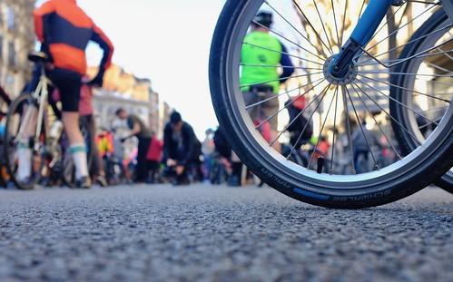 Pyöräily | by anskubcn