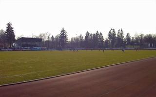 Städtisches Stadion, Erding   by J_V_L