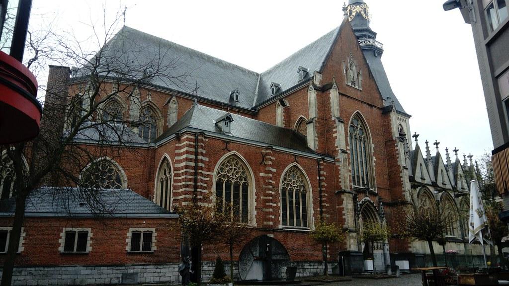 Fachada exterior de la Catedral