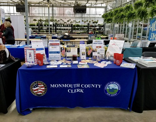 Monmouth County Vacation Expo | by Clerk Christine Giordano Hanlon