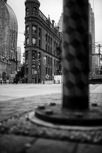 Flatiron Toronto | by knipslog.de