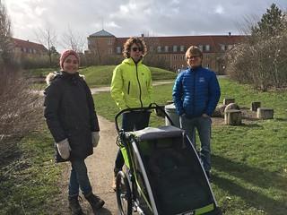 Inga og co på besøg | by emtekaer_dk