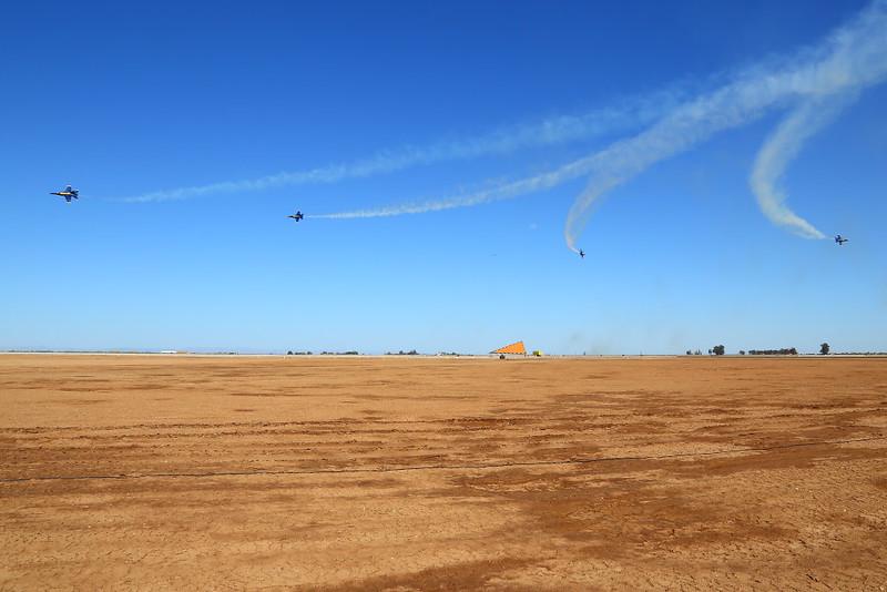 IMG_8869 Blue Angels, NAF El Centro Air Show