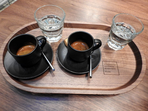Milano - Starbucks