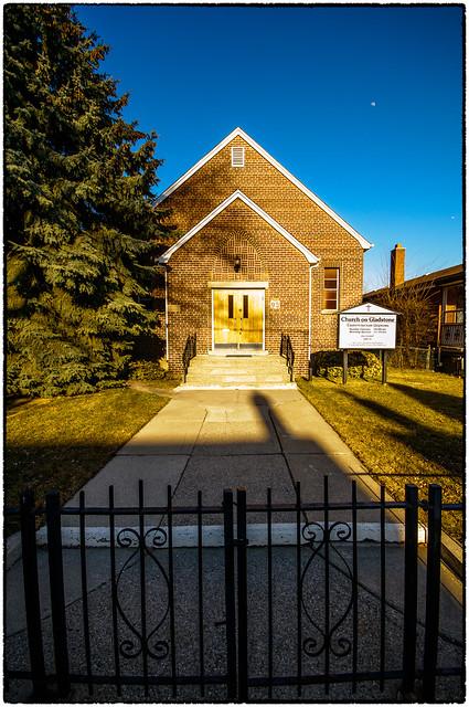 Church on Gladstone