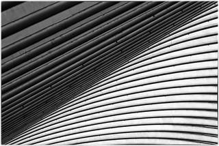 Gare en courbes | by pierre lefort
