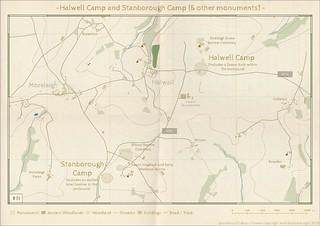 Halwell & Stanborough