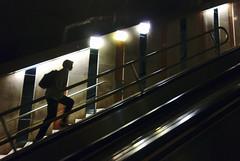 Upstairs #lisbon #portugal #street #t3mujinpack